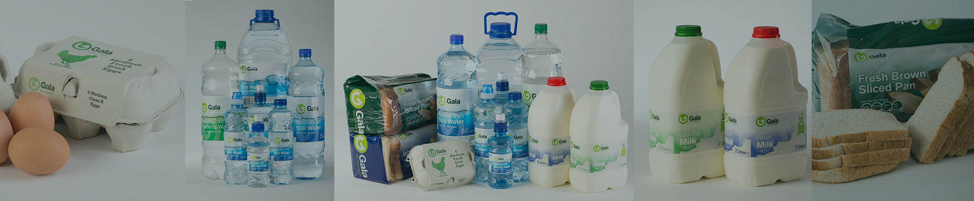 Gala Own Brand Products