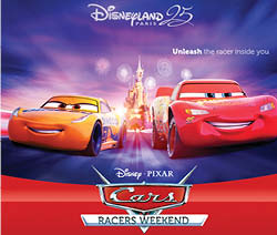 CARS 3 - IN CINEMAS JULY 14