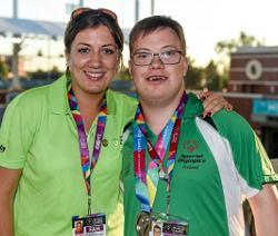 Special Olympics 05